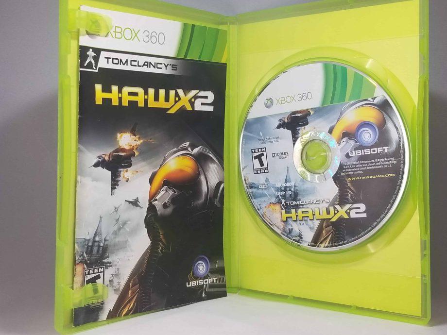 Tom Clancy's H.A.W.X.2 Disc