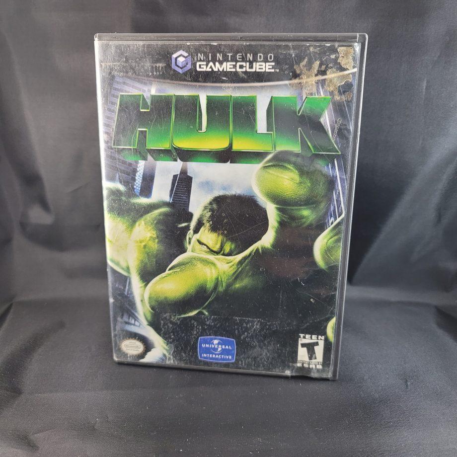 GameCube Hulk