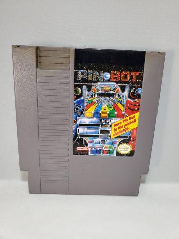 Pin-Bot