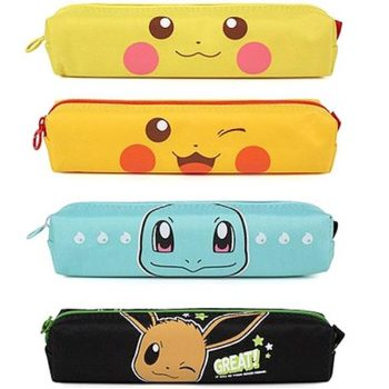 Pokemon Pencil Pouch