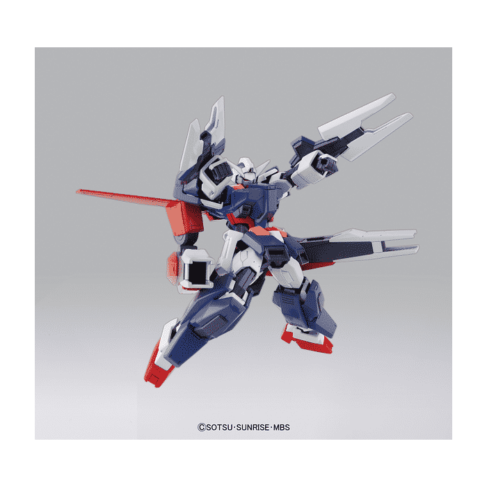Gundam Age 1 Full Glansa Pose 1