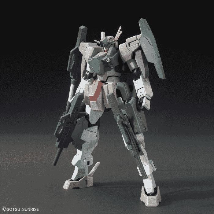 Cherudim Gundam Saga Type Pose 1
