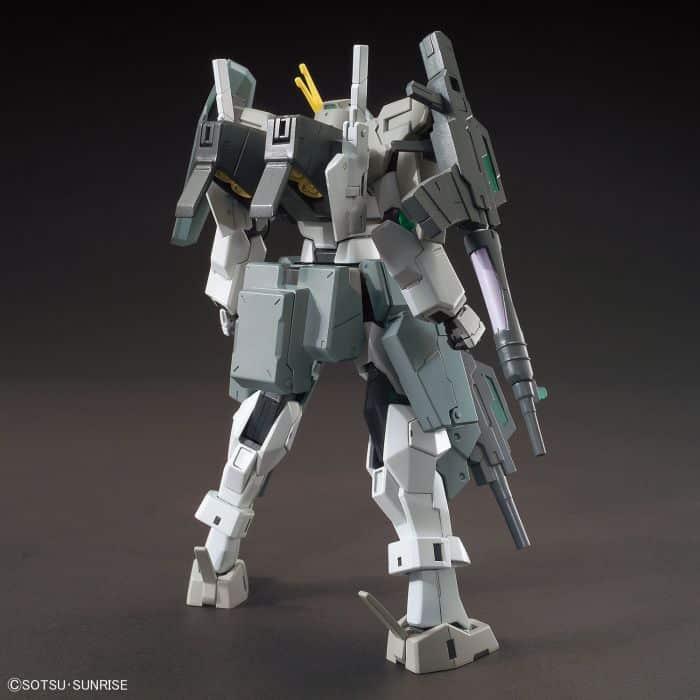 Cherudim Gundam Saga Type Pose 2