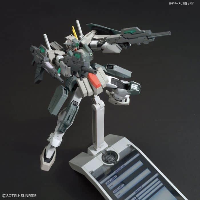 Cherudim Gundam Saga Type Pose 4