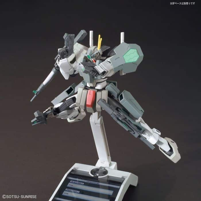 Cherudim Gundam Saga Type Pose 3