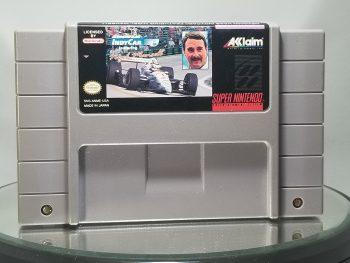 Newman Haas Indycar Featuring Nigel Mansell