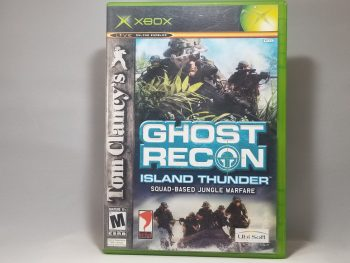 Ghost Recon Island Thunder Front
