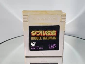 Double Yakuman (JPN)