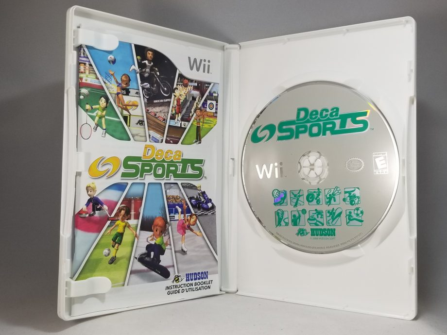 Deca Sports Disc