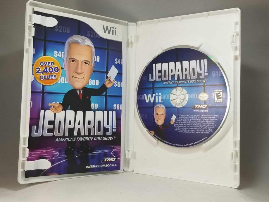 Jeopardy Disc