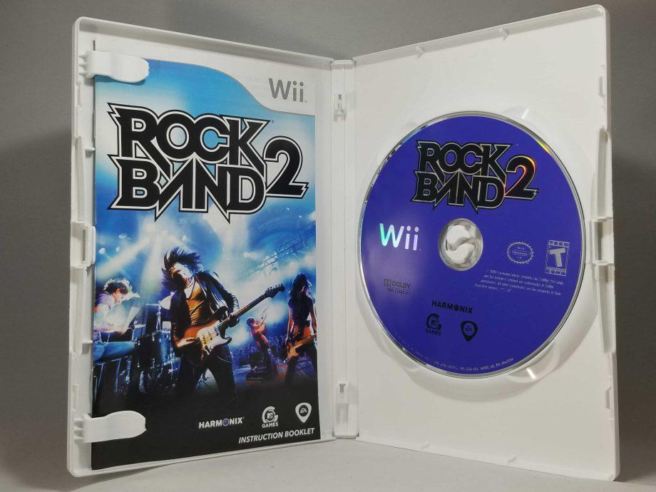 Rock Band 2 Disc