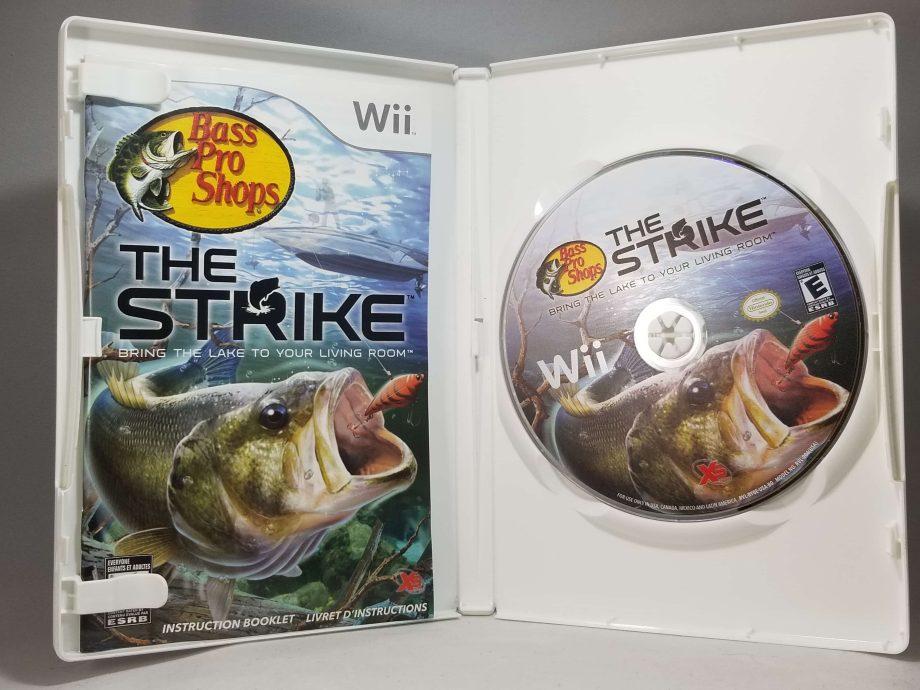Bass Pro Shops The Strike Disc