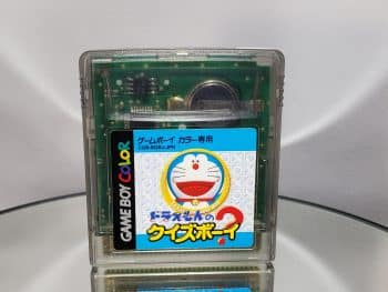 Doraemon No Quiz Boy (JPN Import)