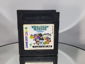 Dragon Quest Monsters (JPN Import)