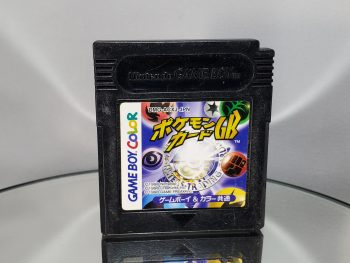 Pokemon Card (JPN Import)