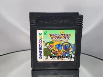 Dragon Quest Monsters 2 (JPN Import)