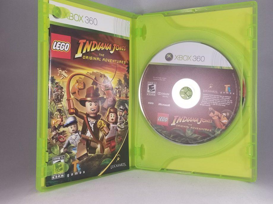 Lego Indiana Jones and Kung Fu Panda Dual Pack