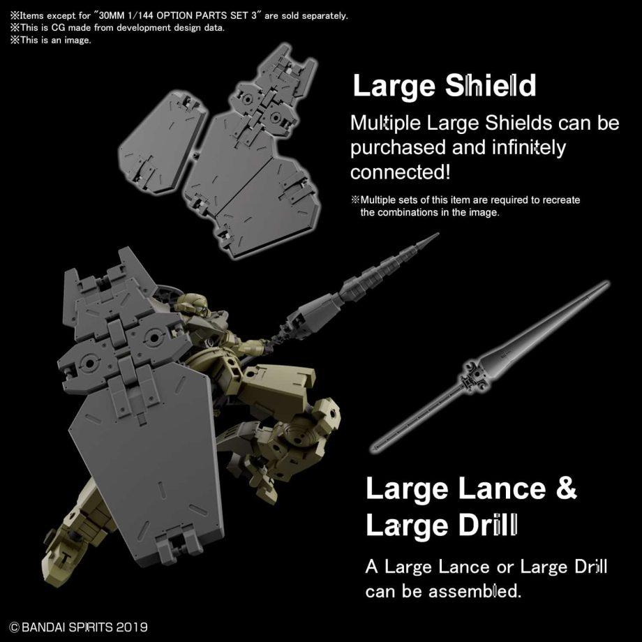 30 Minute Missions Option Armor Set 3 Pose 3