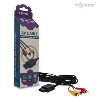 Av Cable For Gamecube/ N64/ Super NES