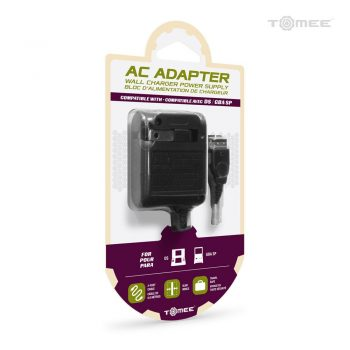 AC Adapter For Nintendo DS / Game Boy Advance SP Box