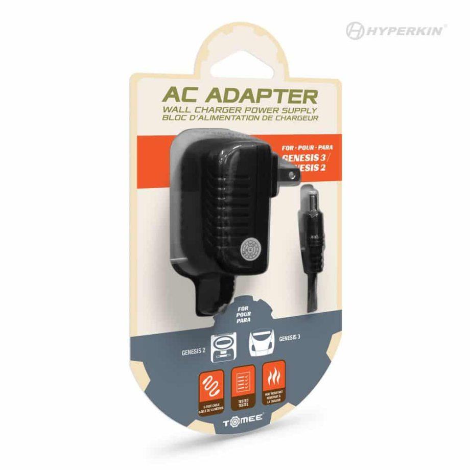 AC Adapter For Genesis 2/ Genesis 3 Box