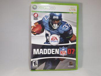 Madden 07