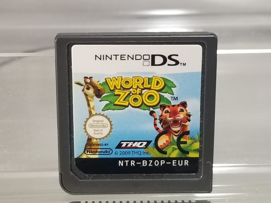 World Of Zoo (EUR)