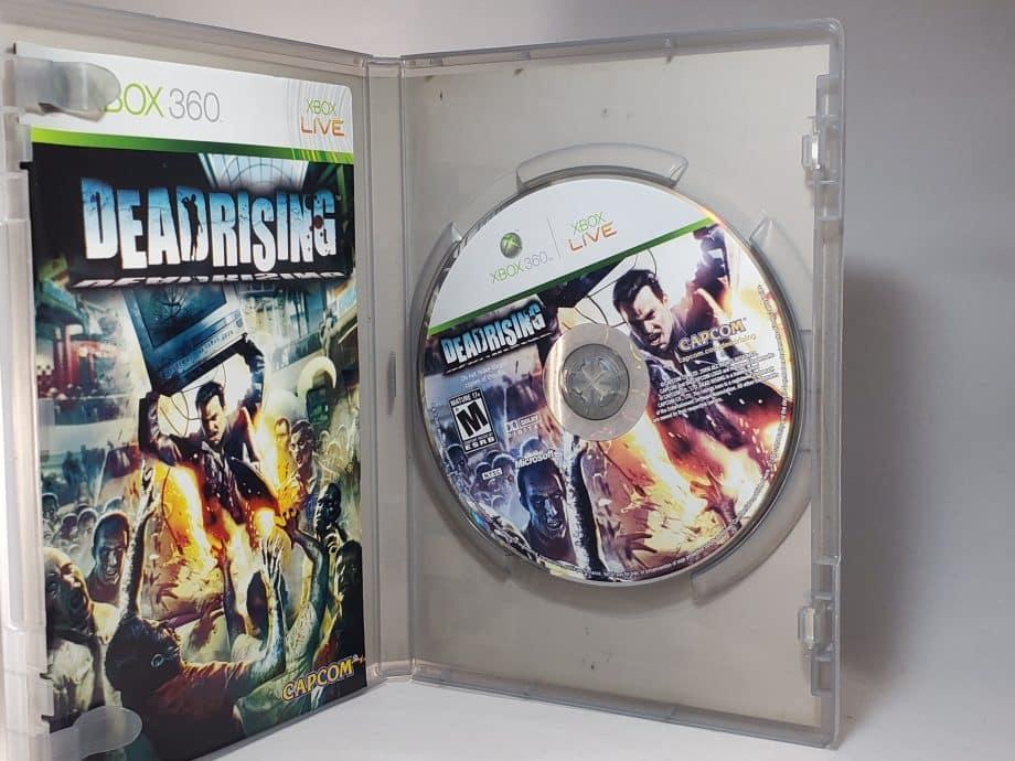 Deadrising Platinum Hits