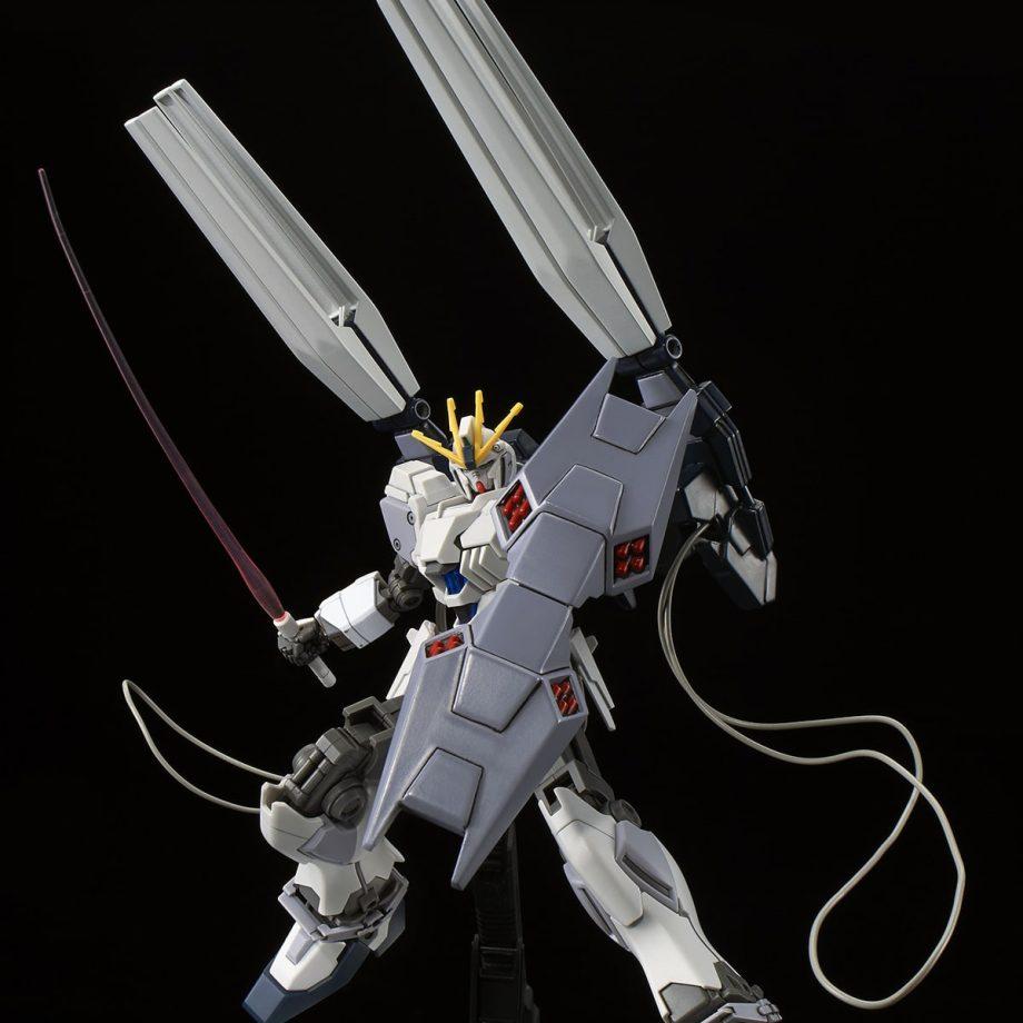 High Grade B-Packs Expansion Set for Narrative Gundam Pose 2
