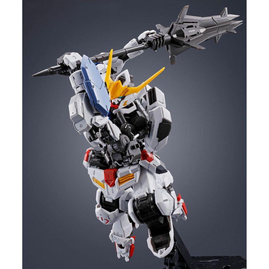 1/100 Master Grade Expansion Part Set For Gundam Barbatos Pose 2