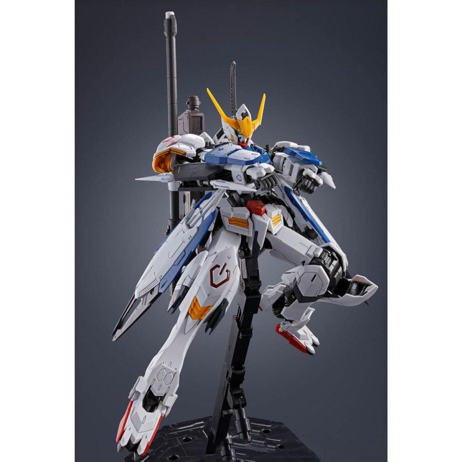 1/100 Master Grade Expansion Part Set For Gundam Barbatos Pose 3
