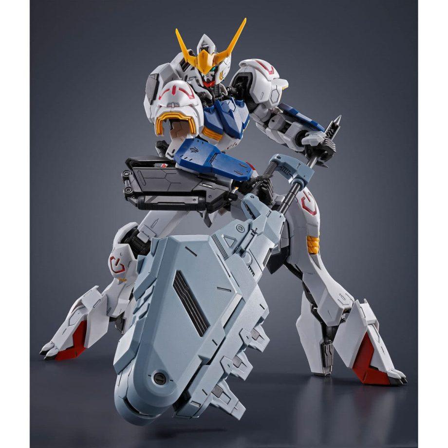1/100 Master Grade Expansion Part Set For Gundam Barbatos Pose 4