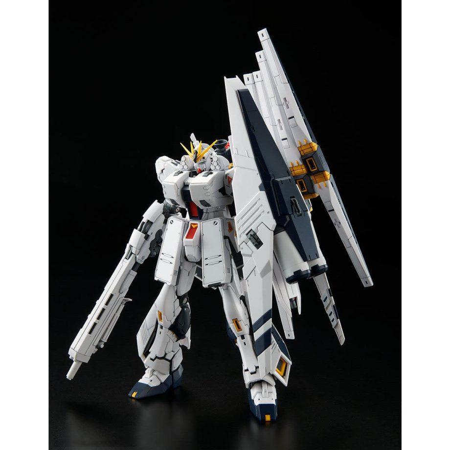 Gundam Universal Century 1/144 Real Grade HWS Expansion Set for V Gundam Pose 2
