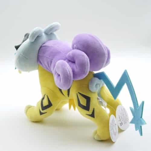 Pokemon Raikou