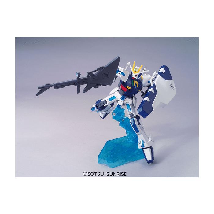 1/144 High Grade Extreme Gundam Pose 2