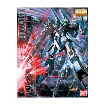 Master Grade RGZ-95 ReZEL Commander Type Box