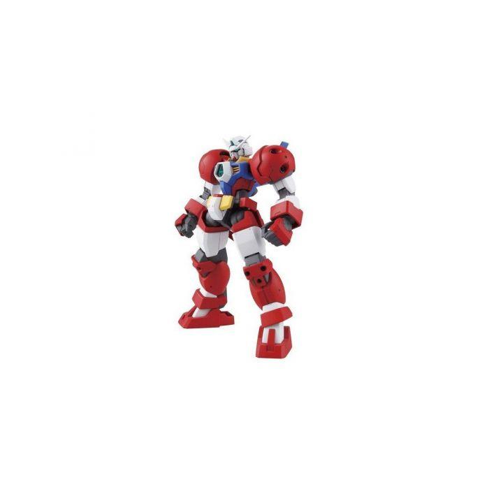 High Grade Gundam Age 1 Titus Pose 1