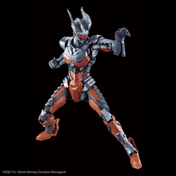 Ultraman Suit Darklops Zero Figure-Rise Pose 2