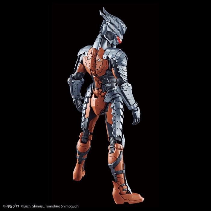 Ultraman Suit Darklops Zero Figure-Rise Pose 3