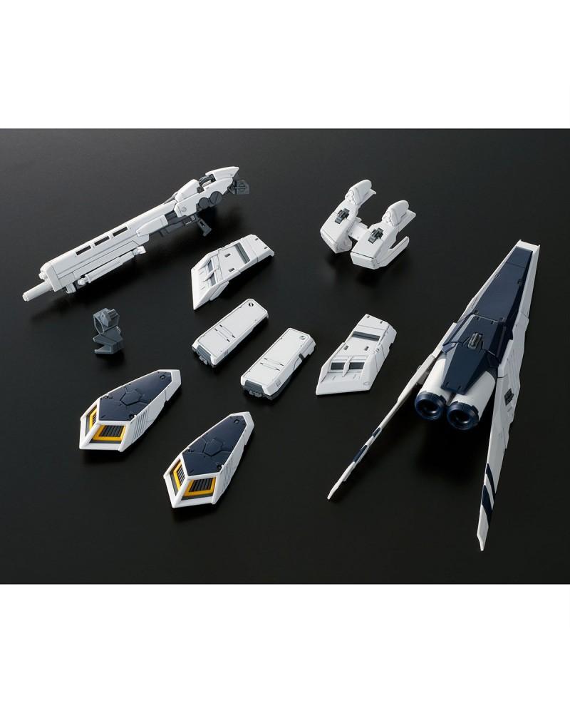 Gundam Universal Century 1/144 Real Grade HWS Expansion Set for V Gundam Pose 1