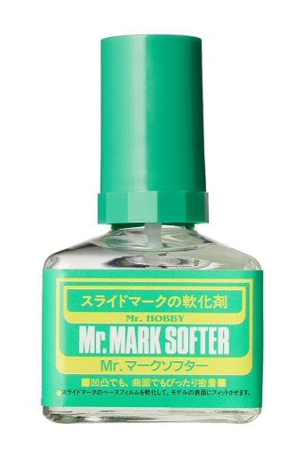 Mr Mark Softer