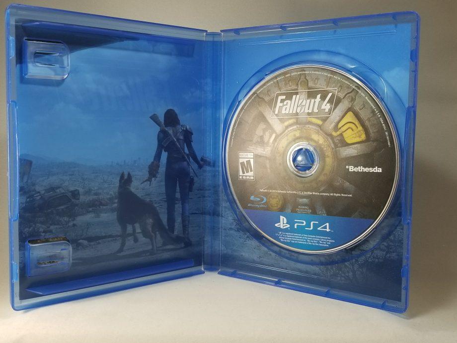 Fallout 4 Disc