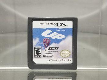 Nintendo DS Up