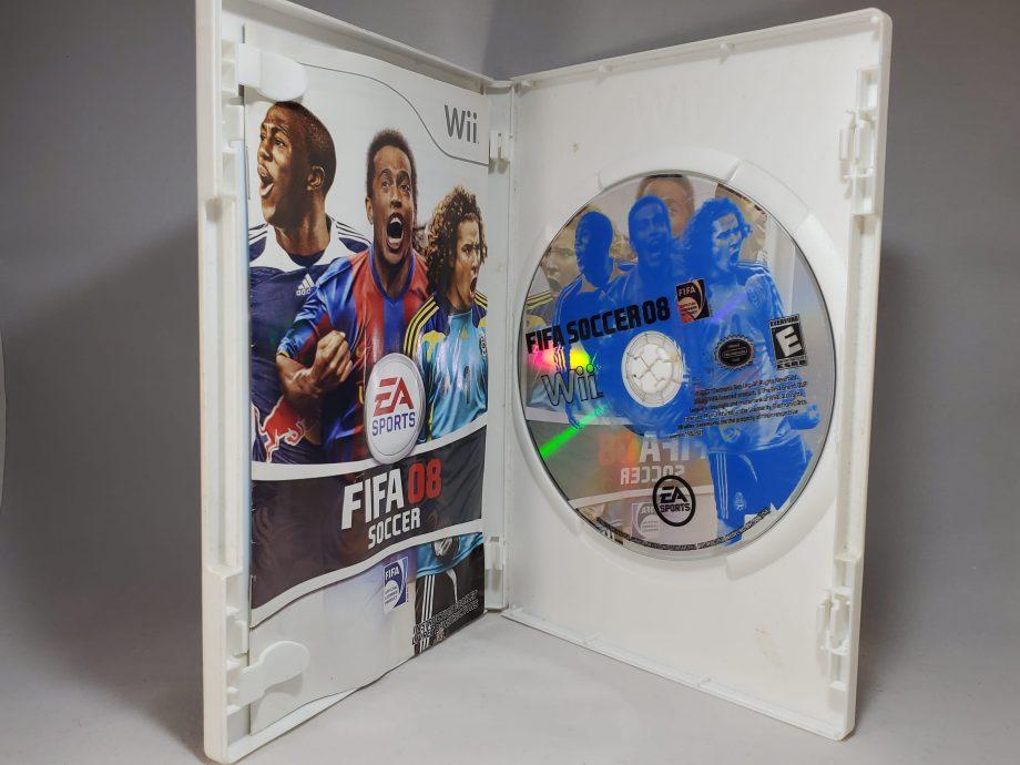 Fifa 08 Soccer
