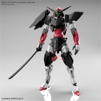 1/144 EXM-A9s Sengoku Type First Production Limited Custom Joint Set Pose 1