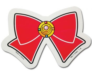 Sailor Moon Sailor Bow Die Cut Sticker