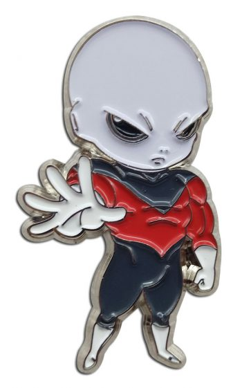 Dragon Ball Super Jiren Pin