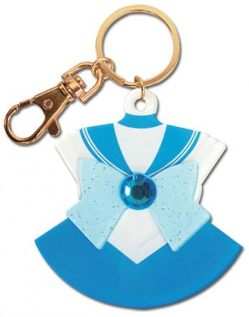 Sailor Moon Sailor Uranus Acrylic Costume Keychain