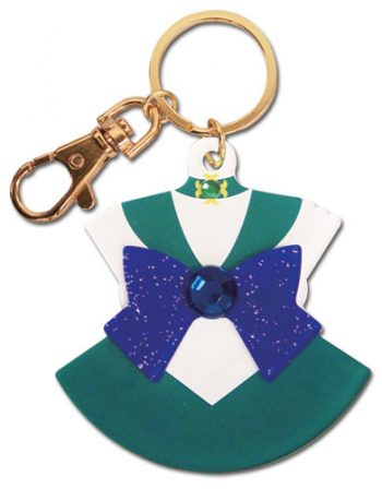 Sailor Moon Sailor Neptune Acrylic Costume Keychain