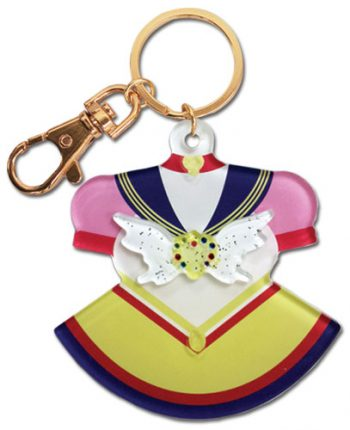 Sailor Moon Eternal Sailor Moon Acrylic Costume Keychain